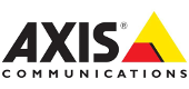 wall to wall security use axis products