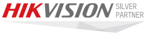 wall to wall security is a hikvision silver partner